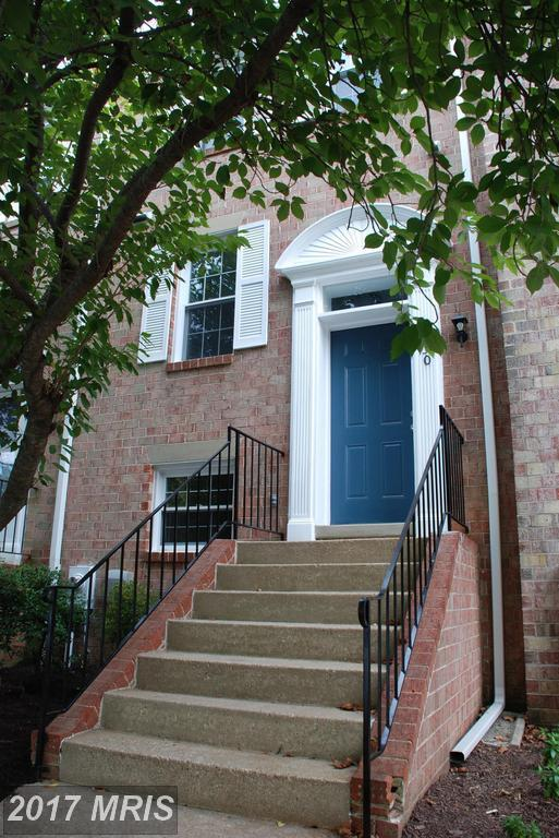 9830 Softwater Way, Columbia, MD 21046 (#HW10064618) :: The Maryland Group of Long & Foster
