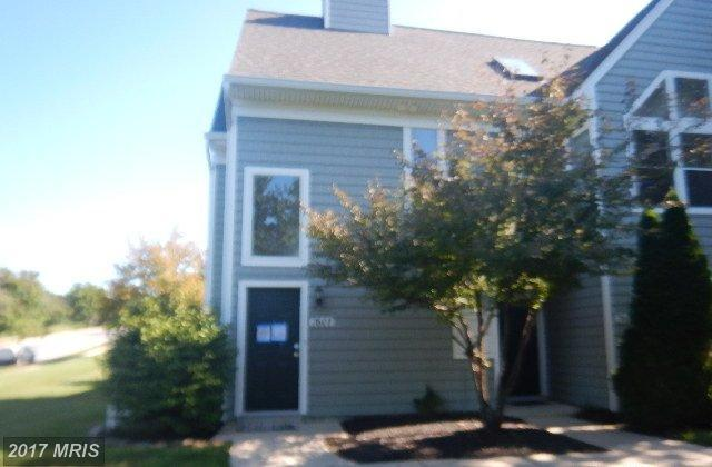 7601 Coachlight Lane B-U, Ellicott City, MD 21043 (#HW10064653) :: The Maryland Group of Long & Foster