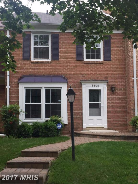 5606 Freshaire Lane, Columbia, MD 21044 (#HW10065887) :: Keller Williams Pat Hiban Real Estate Group