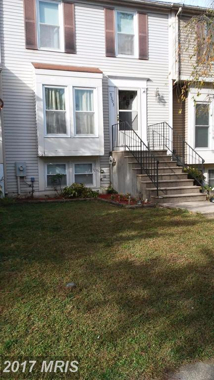 9303 Cabot Court, Laurel, MD 20723 (#HW10091355) :: Pearson Smith Realty