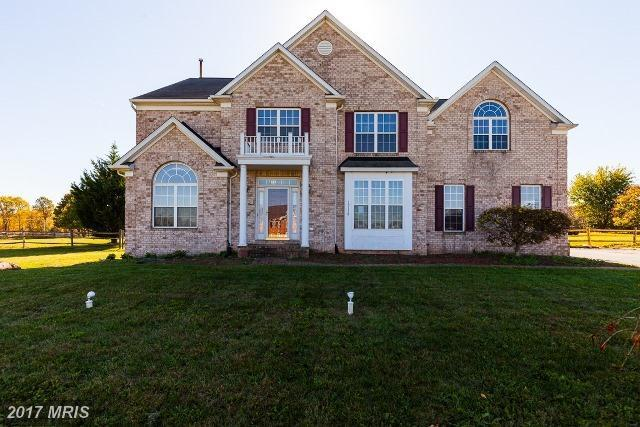 17130 Old Frederick Road, Mount Airy, MD 21771 (#HW10103604) :: ReMax Plus