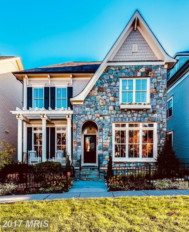 7707 Elmwood Road, Fulton, MD 20759 (#HW10106244) :: RE/MAX Advantage Realty
