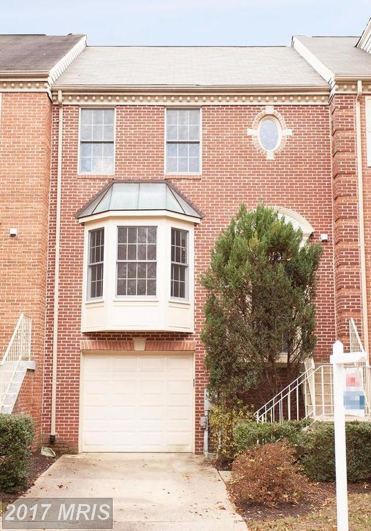 5545 April Journey #112, Columbia, MD 21044 (#HW10106714) :: ExecuHome Realty