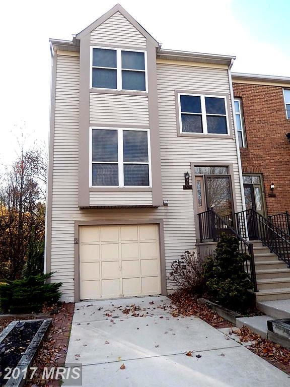 7828 Falling Leaves Court, Ellicott City, MD 21043 (#HW10107056) :: The MD Home Team