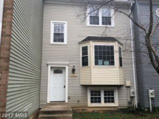 9405 Mayflower Court, Laurel, MD 20723 (#HW10107349) :: Keller Williams Pat Hiban Real Estate Group