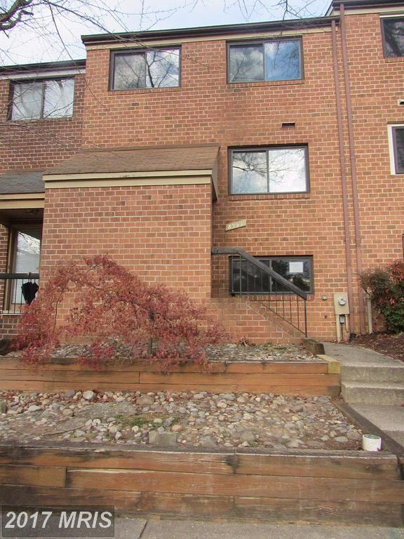 8954 Skyrock Court, Columbia, MD 21046 (#HW10116744) :: RE/MAX Advantage Realty