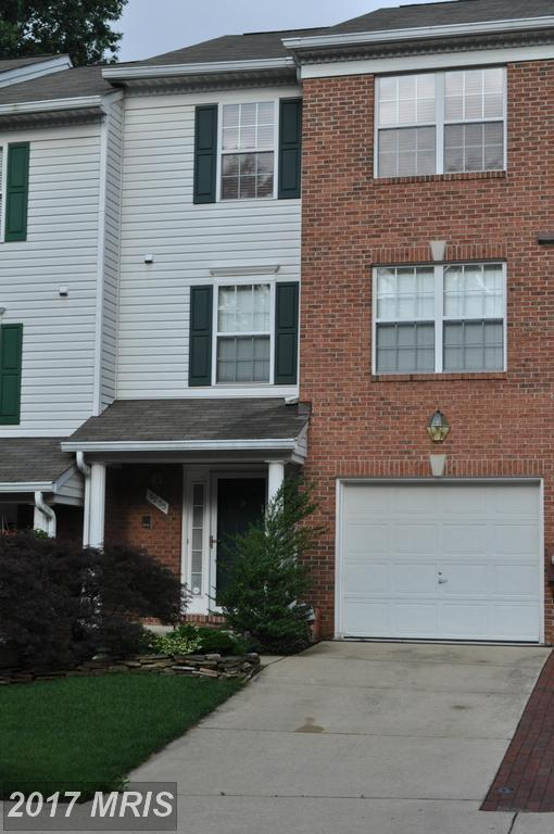 5255 Lightfoot Path, Columbia, MD 21044 (#HW10118718) :: Pearson Smith Realty