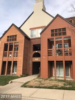 4912 Columbia Road #4, Columbia, MD 21044 (#HW10123797) :: Pearson Smith Realty
