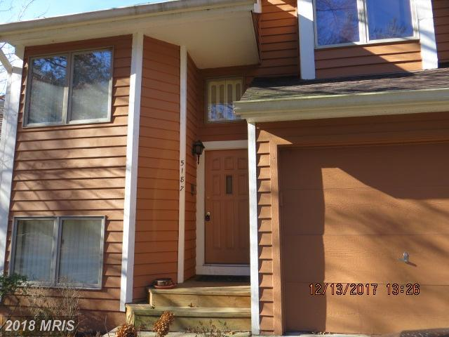 5187 Columbia Road #1048, Columbia, MD 21044 (#HW10127500) :: Pearson Smith Realty