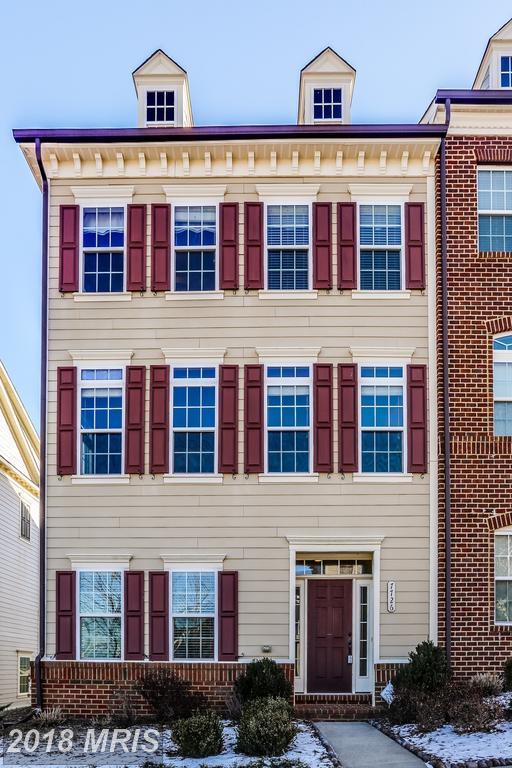 7726 Water Street, Fulton, MD 20759 (#HW10127893) :: RE/MAX Advantage Realty