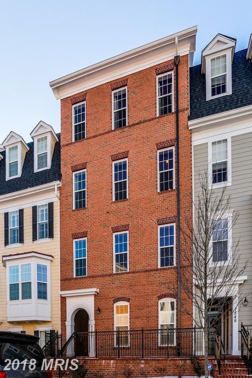 7548 Morris Street #2, Fulton, MD 20759 (#HW10128018) :: RE/MAX Advantage Realty