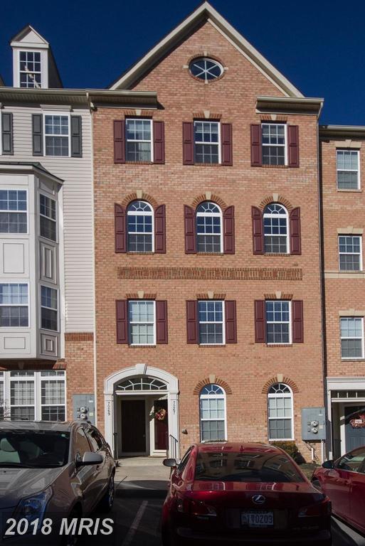 7269 Darby Downs, Elkridge, MD 21075 (#HW10129703) :: Keller Williams Pat Hiban Real Estate Group