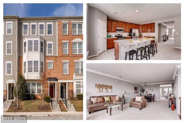 8119 Mission Hill Place #30, Jessup, MD 20794 (#HW10136921) :: The Bob Lucido Team of Keller Williams Integrity