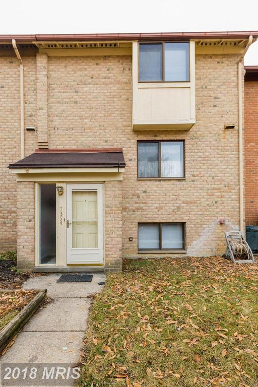 7354 Mossy Brink Court, Columbia, MD 21045 (#HW10154729) :: Wes Peters Group