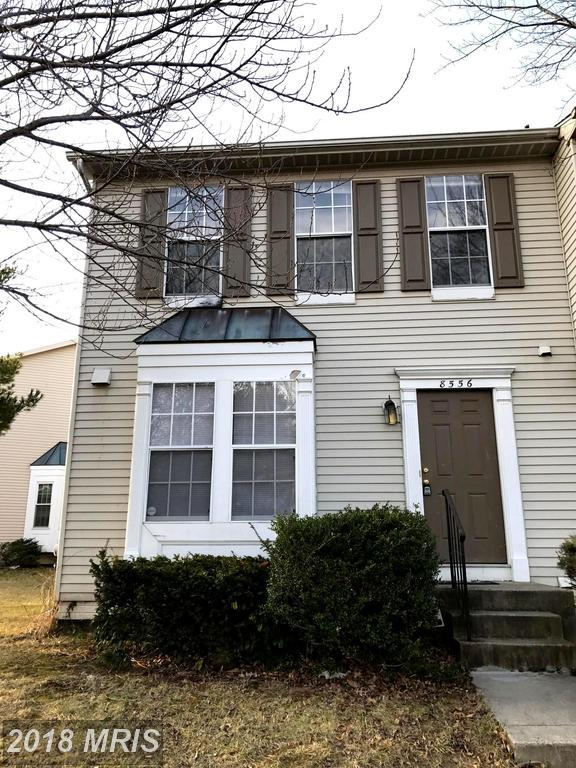 8556 Black Star Circle, Columbia, MD 21045 (#HW10161861) :: The Putnam Group