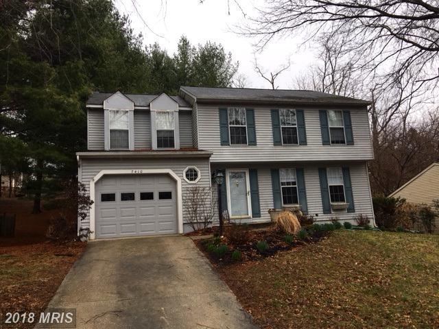 7410 First League, Columbia, MD 21046 (#HW10171303) :: Keller Williams Pat Hiban Real Estate Group