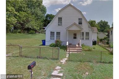 6391 Forest Avenue, Elkridge, MD 21075 (#HW10186008) :: Arlington Realty, Inc.
