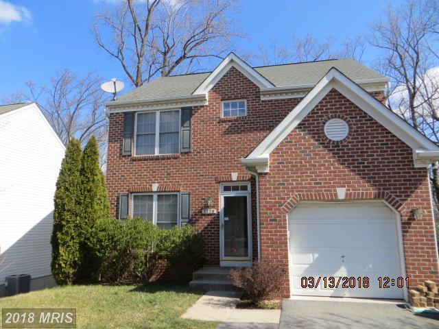 6320 Cross Ivy Road, Elkridge, MD 21075 (#HW10205246) :: Keller Williams Pat Hiban Real Estate Group