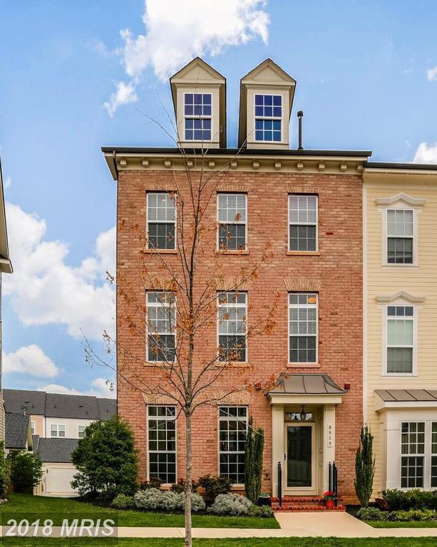 8959 Tawes Street, Fulton, MD 20759 (#HW10219872) :: Dart Homes