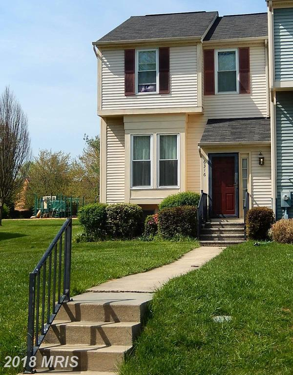 6316 Loring Drive, Columbia, MD 21045 (#HW10231713) :: The Sebeck Team of RE/MAX Preferred