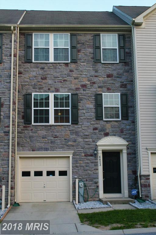 6623 Latrobe Falls #87, Elkridge, MD 21075 (#HW10233872) :: The Speicher Group of Long & Foster Real Estate