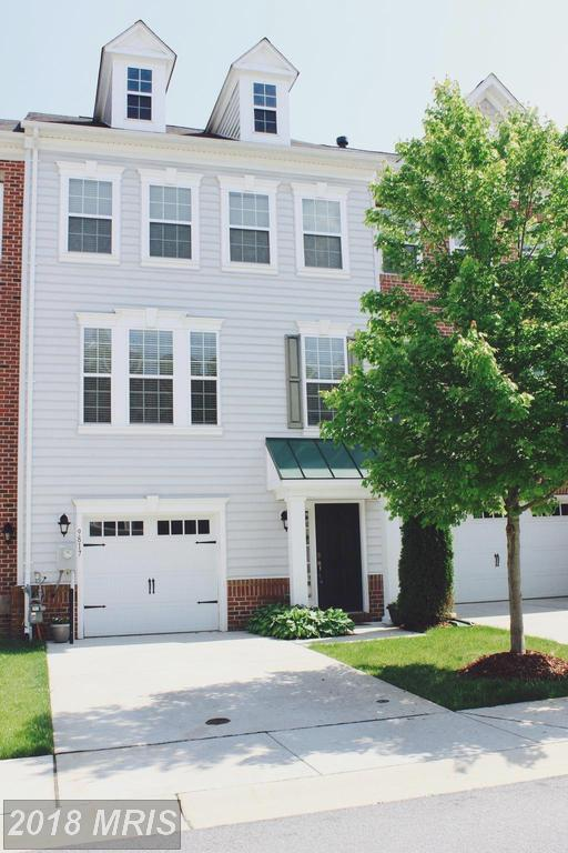 9817 Solar Course, Laurel, MD 20723 (#HW10246640) :: The Sebeck Team of RE/MAX Preferred