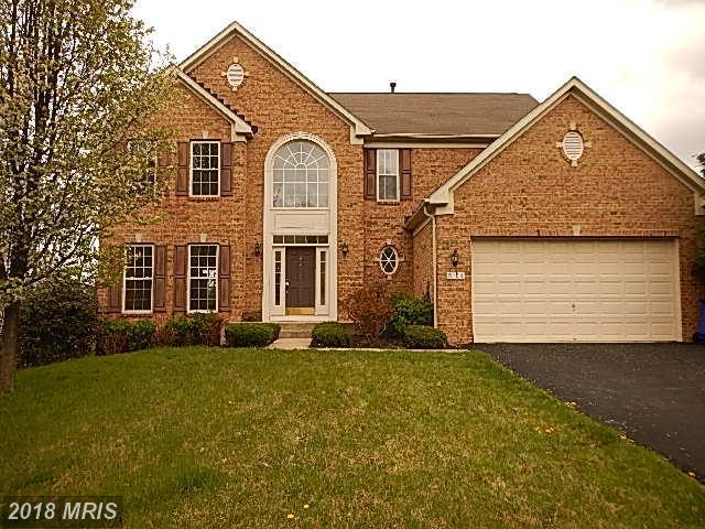 5104 Kellan Drive, Ellicott City, MD 21043 (#HW10250257) :: Colgan Real Estate