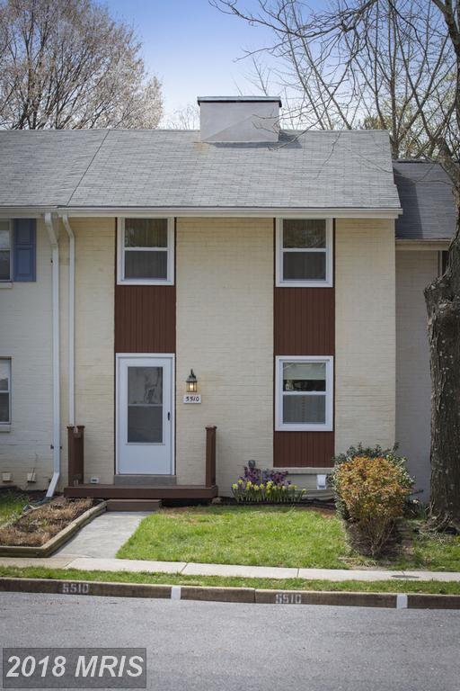 5510 Mystic Court, Columbia, MD 21044 (#HW10250634) :: Colgan Real Estate