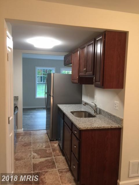 8788 Tamar Drive 14-8, Columbia, MD 21045 (#HW10252831) :: The Maryland Group of Long & Foster