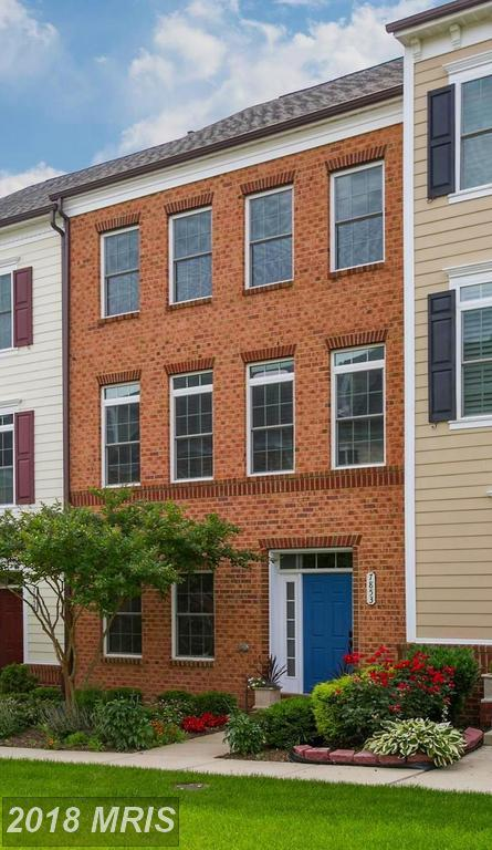 7853 Tuckahoe Court, Fulton, MD 20759 (#HW10270941) :: Keller Williams Pat Hiban Real Estate Group