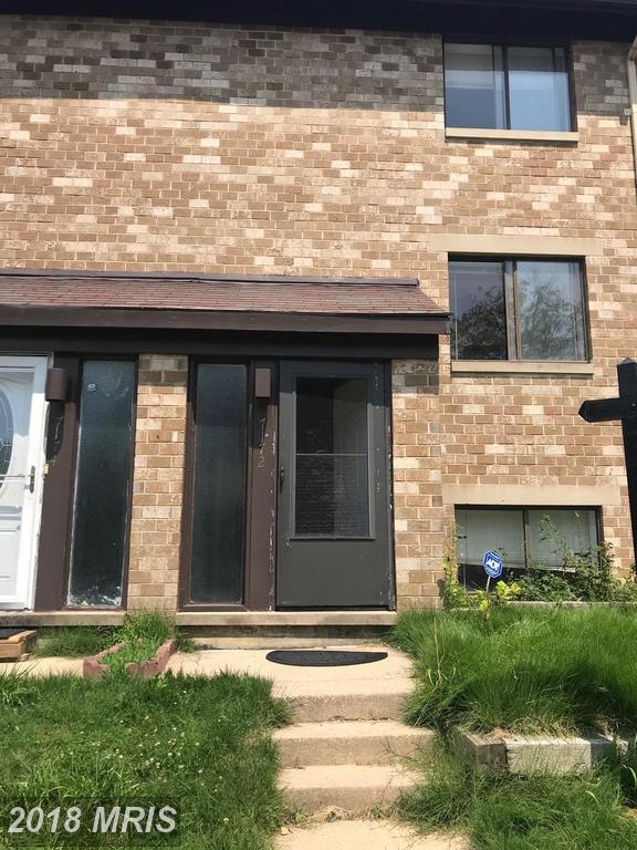 7172 Talisman Lane, Columbia, MD 21045 (#HW10274436) :: Keller Williams Pat Hiban Real Estate Group