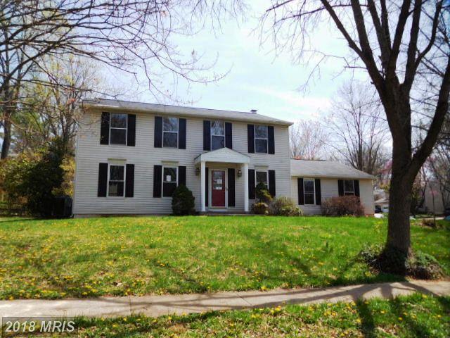 9401 Tall Window Way, Columbia, MD 21046 (#HW10276304) :: Keller Williams Pat Hiban Real Estate Group
