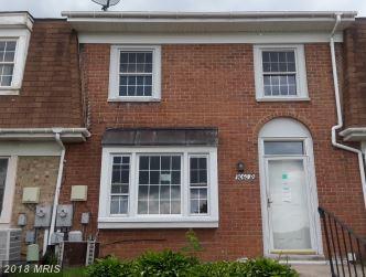 9060 Moonshine Hollow D, Laurel, MD 20723 (#HW10283025) :: Keller Williams Pat Hiban Real Estate Group
