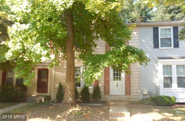 9642 Glendower Court, Laurel, MD 20723 (#HW10296678) :: Keller Williams Pat Hiban Real Estate Group