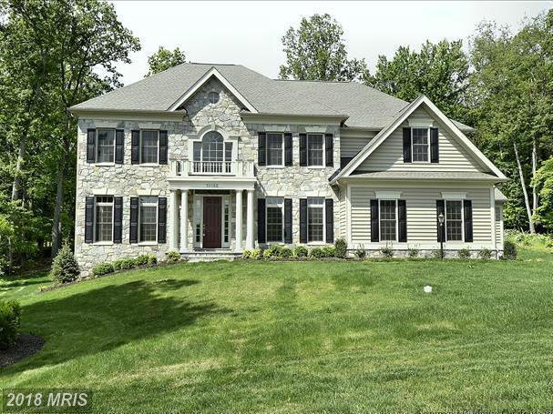 12419 All Daughters Lane, Highland, MD 20777 (#HW10297314) :: Keller Williams Pat Hiban Real Estate Group