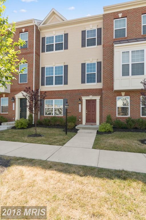 7120 Beaumont Place, Hanover, MD 21076 (#HW10300416) :: Keller Williams Pat Hiban Real Estate Group