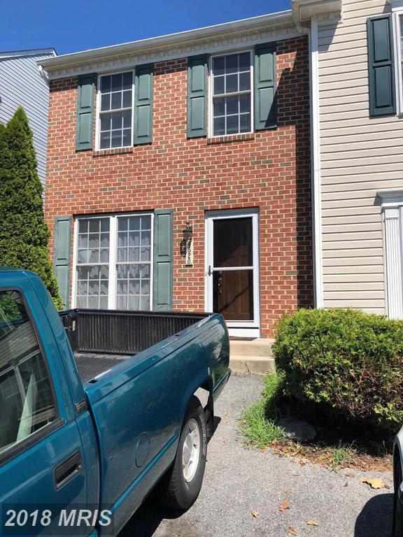 6520 Ivy Terrace, Elkridge, MD 21075 (#HW10302890) :: Frontier Realty Group