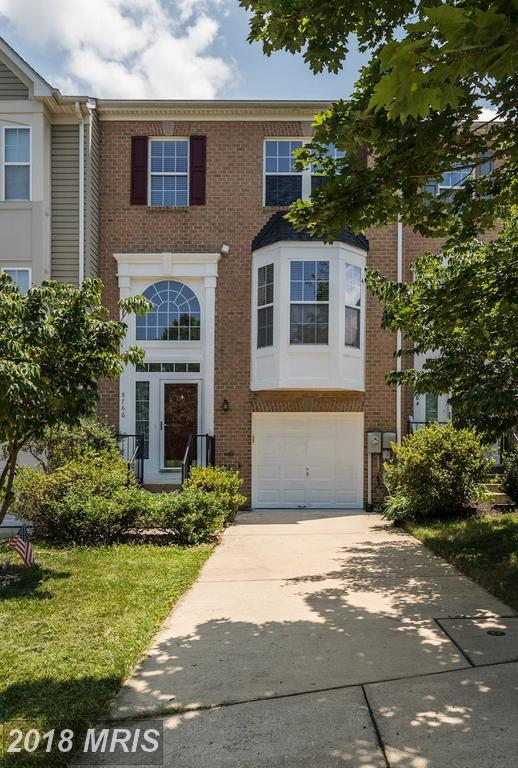 8766 Stonehouse Drive, Ellicott City, MD 21043 (#HW10304301) :: The Sebeck Team of RE/MAX Preferred