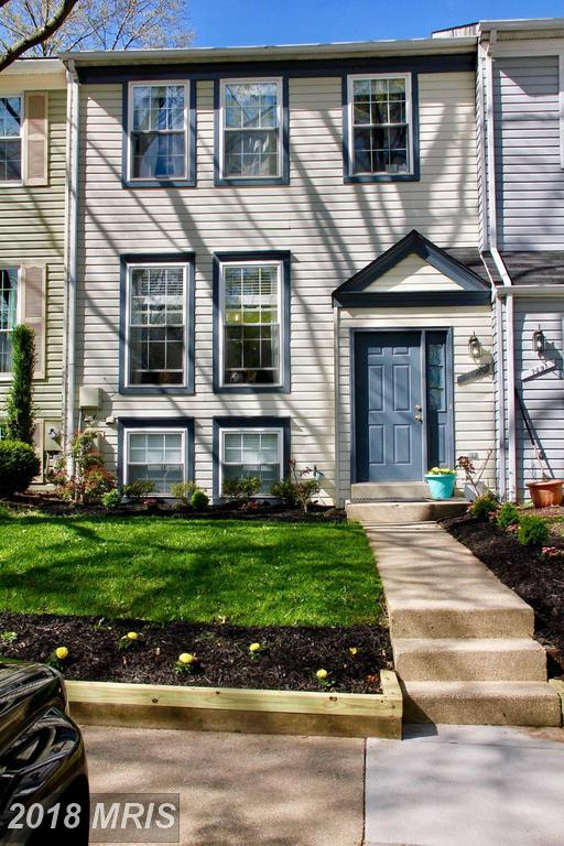 7489 Setting Sun Way, Columbia, MD 21046 (#HW10304867) :: Labrador Real Estate Team