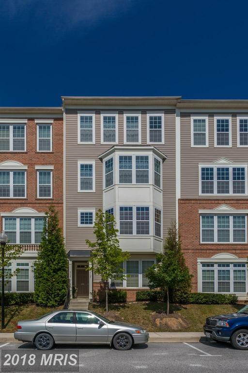 8127 Mission Hill Place #26, Jessup, MD 20794 (#HW10308160) :: Bob Lucido Team of Keller Williams Integrity