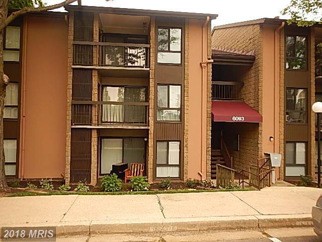 6093 Majors Lane 9J9, Columbia, MD 21045 (#HW10308895) :: Keller Williams Pat Hiban Real Estate Group