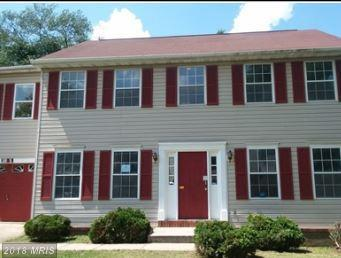 9310 Queens Post Court, Laurel, MD 20723 (#HW10343391) :: The Speicher Group of Long & Foster Real Estate