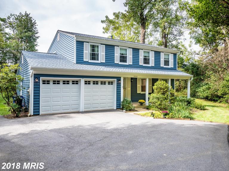 5242 Eliots Oak Road, Columbia, MD 21044 (#HW10348808) :: Bob Lucido Team of Keller Williams Integrity