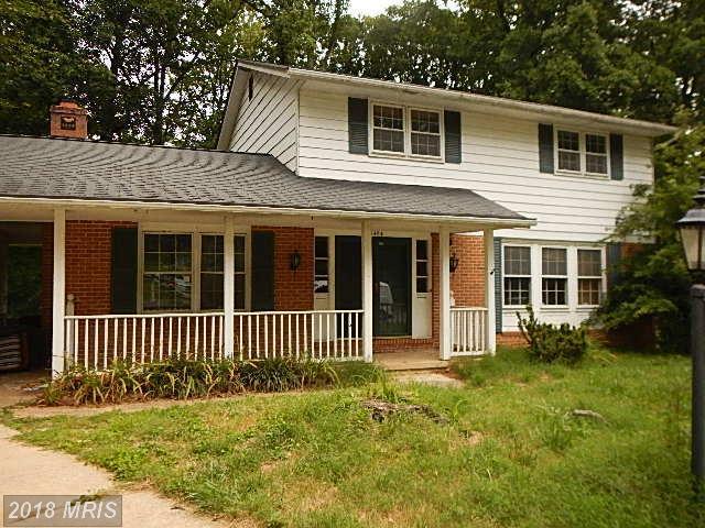 5404 Mad River Lane, Columbia, MD 21044 (#HW9011065) :: Keller Williams Pat Hiban Real Estate Group
