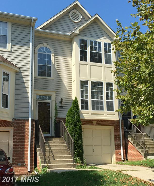 7757 Blueberry Hill Lane, Ellicott City, MD 21043 (#HW9795114) :: Pearson Smith Realty