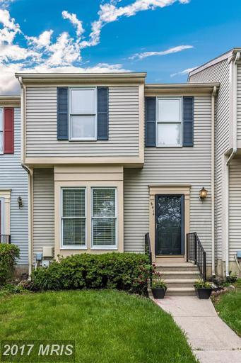 6414 Pound Apple Court, Columbia, MD 21045 (#HW9956652) :: LoCoMusings
