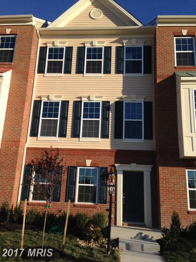7146 Beaumont Place, Hanover, MD 21076 (#HW9987778) :: LoCoMusings