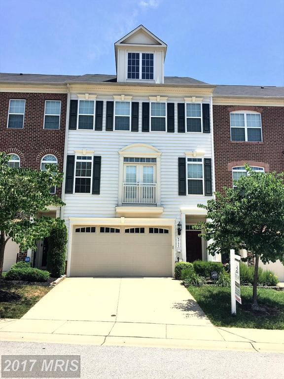 9753 Northern Lakes Lane, Laurel, MD 20723 (#HW9990870) :: Pearson Smith Realty
