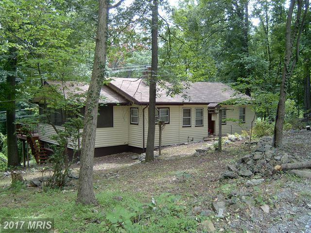 389 Shenandoah River Drive, Harpers Ferry, WV 25425 (#JF10040798) :: LoCoMusings