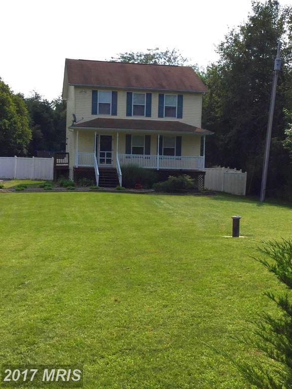 662 Hidden Hollow Drive, Kearneysville, WV 25430 (#JF10049821) :: Pearson Smith Realty